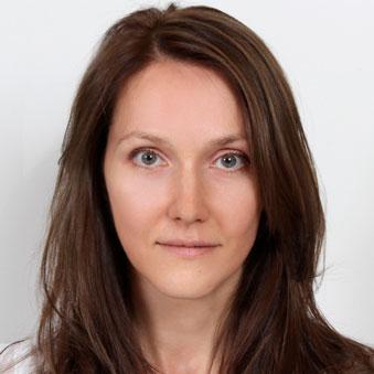 Dott.ssa Elena Vlasov